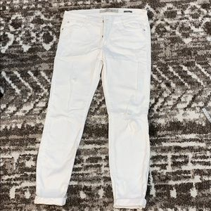 ZARA skinny jeans 👖🔥